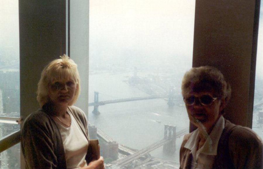 MY_WTC #313 | Hildegard 2001