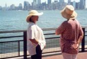 MY_WTC #314 | Hildegard 2001 | Liberty Island
