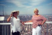 MY_WTC #316 | Hildegard 2001 | On Top of the World