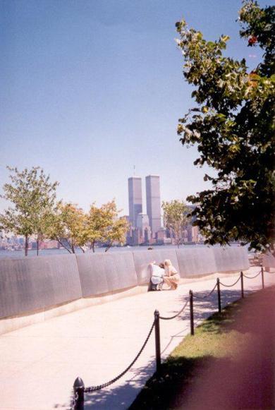 MY_WTC #311 | Hildegard 2001