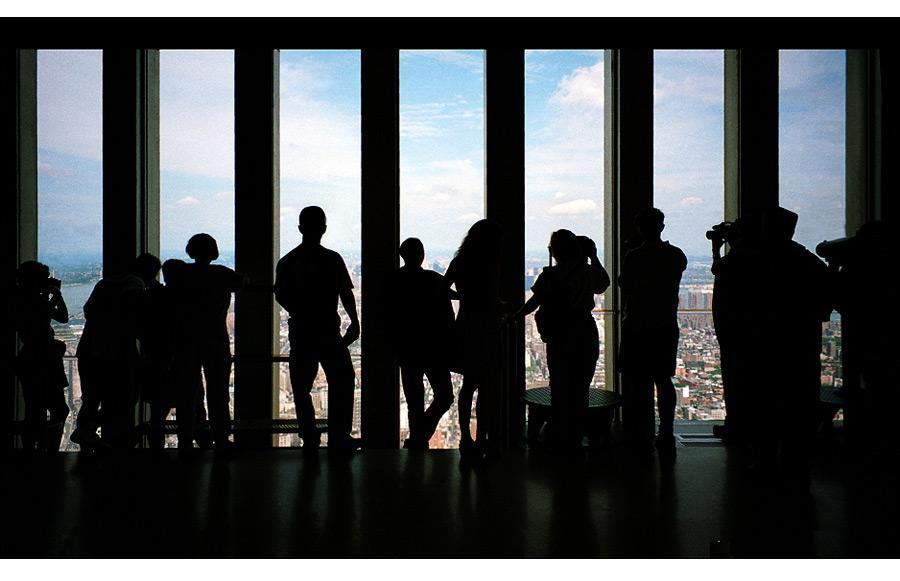 MY_WTC #319 | Leo 1995