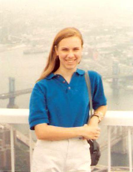 MY_WTC #326 | Sarah 1994