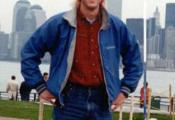 MY_WTC #327 | Jack 1994 | truck driver from Denver, Colorado