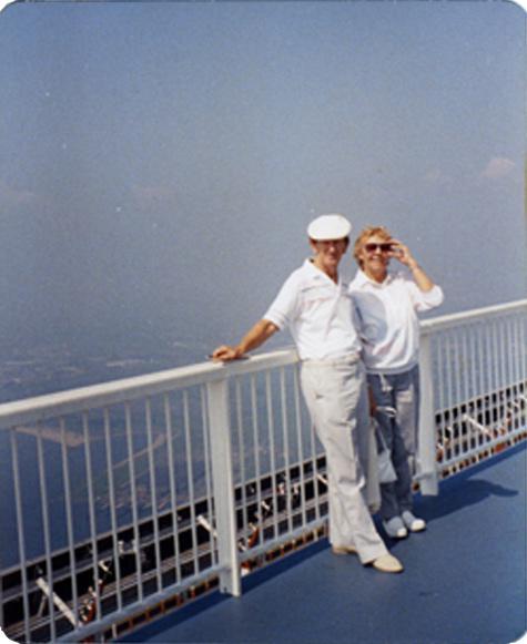 MY_WTC #329 | Emo Juli 1988