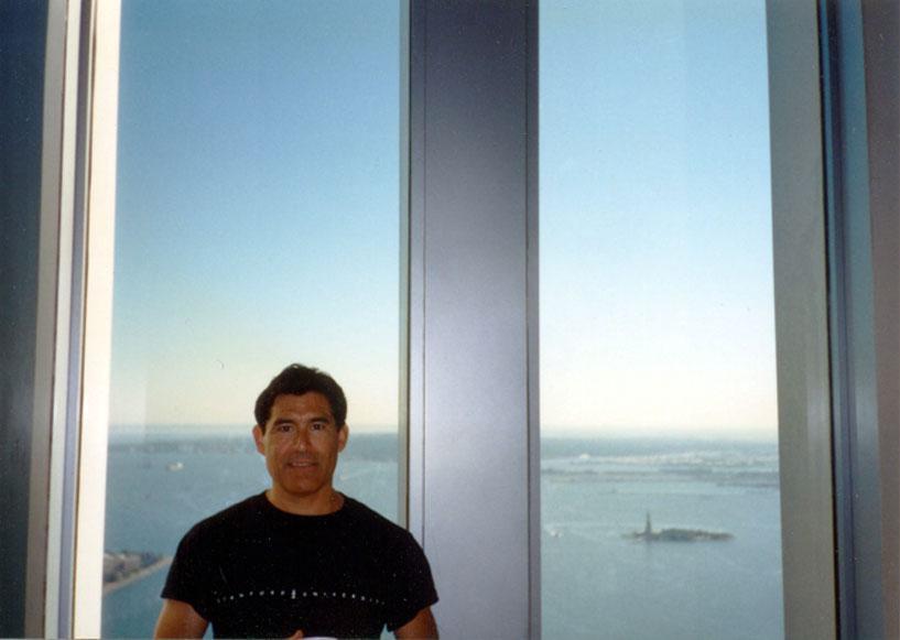 MY_WTC #33 | Joe 1995