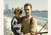 MY_WTC #336 | Seymour 1998 | My son and I