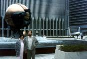 MY_WTC #337 | Tom October 23, 1993 | me and my wife Carmen