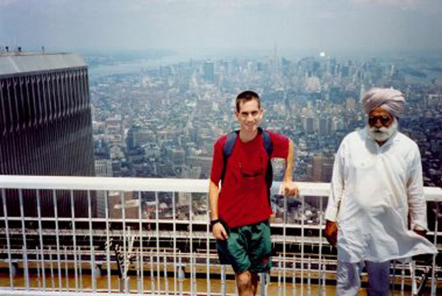 MY_WTC #345 | Guy 1993