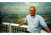 MY_WTC #347 | Horst-Helmut 9/10/2001