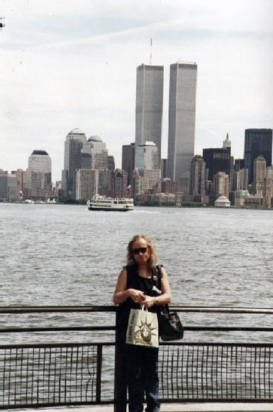 MY_WTC #350 | Ronald 1998