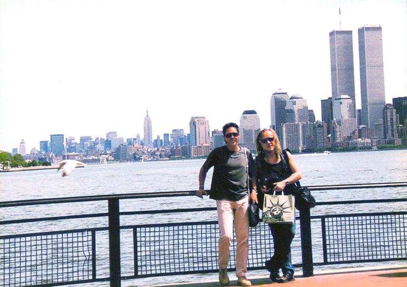 MY_WTC #351 | Ronald 1998