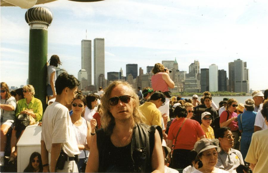 MY_WTC #352 | Ronald 1998