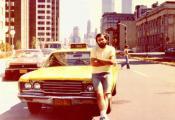 MY_WTC #355 | Alex 1976 | Taxi driver