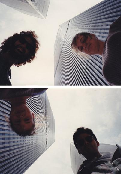MY_WTC #359 | Michael 1994 | Wahoo, Brandi, & Me