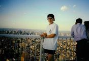 MY_WTC #360 | Kyle 1990's | | WTC, Kyle