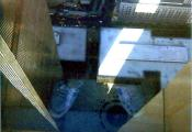 MY_WTC #362 | Christopher 1983 | World Trade Center – 107 looking down