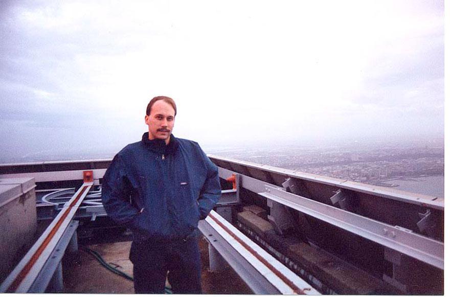 MY_WTC #37 | Greg 1999