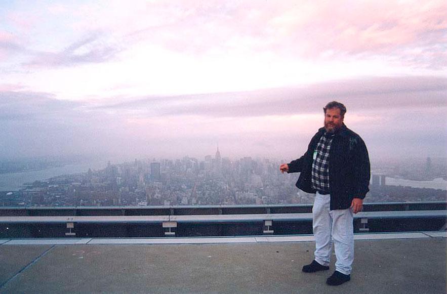 MY_WTC #38 | Frank 1999