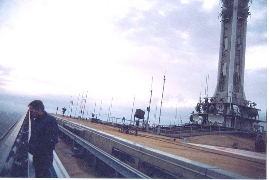 MY_WTC #39 | Greg 1999
