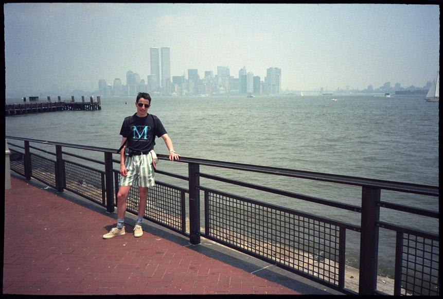 MY_WTC #391 | Jean 1997