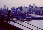 MY_WTC #397   Steven 1980s   Hell Gate Bridge