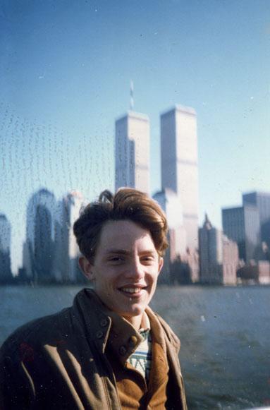 MY_WTC #4 | Robert 1989