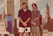MY_WTC #401 | Matthew 1998 | Where In The World