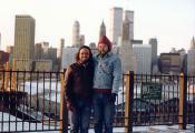 MY_WTC #416 | Don 1970's | Brooklyn Promenade