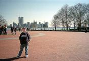 MY_WTC #418 | Zach 2000 | The World Trade Center and Me