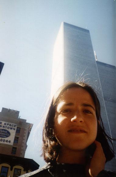 MY_WTC #42 | Anabela 1997