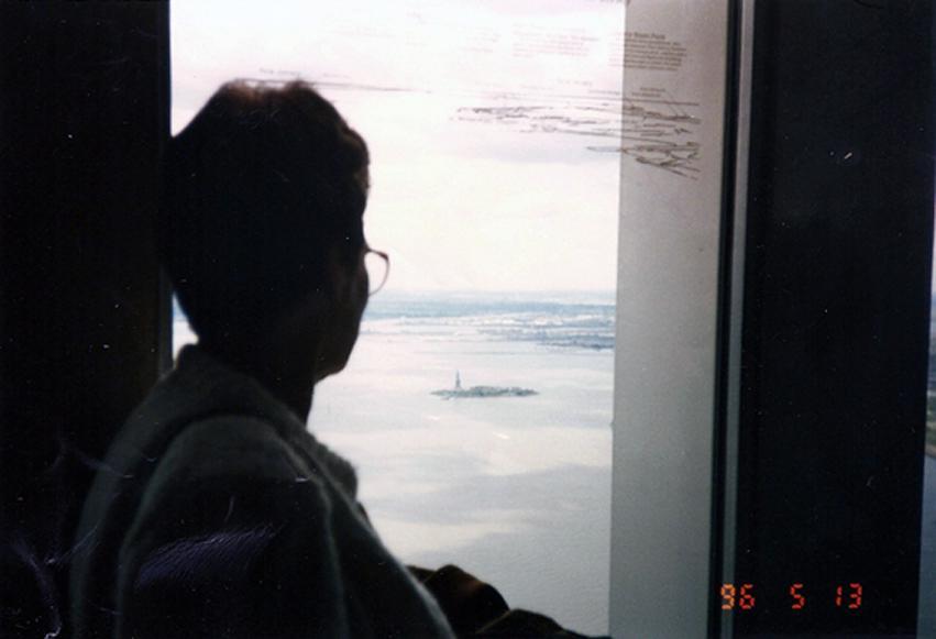 MY_WTC #423 | Tonya 1996