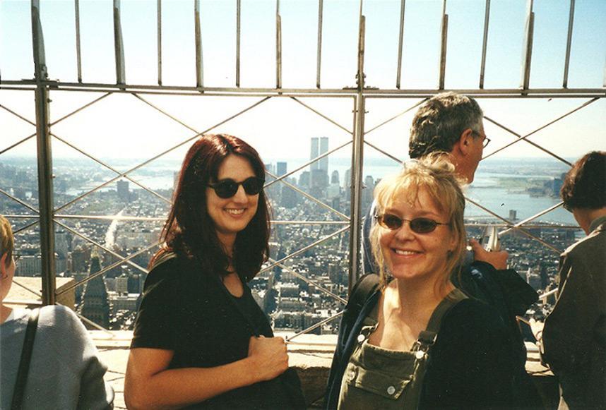 MY_WTC #424 | Tonya 2000