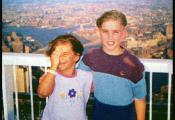 MY_WTC #437 | Alex 1999 | Amanda and Alex