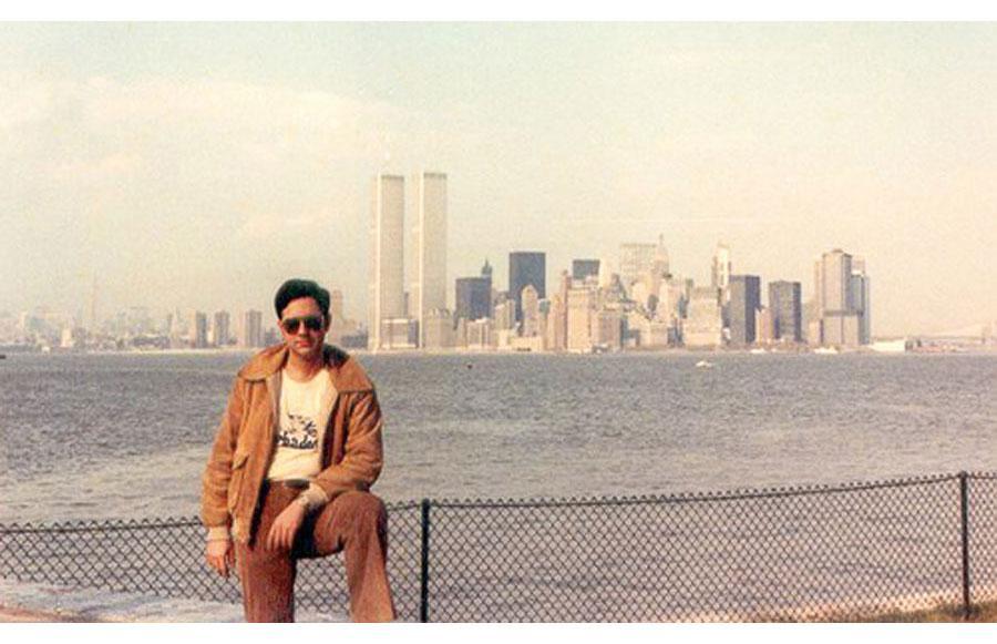 MY_WTC #44 | Marcelo 1980