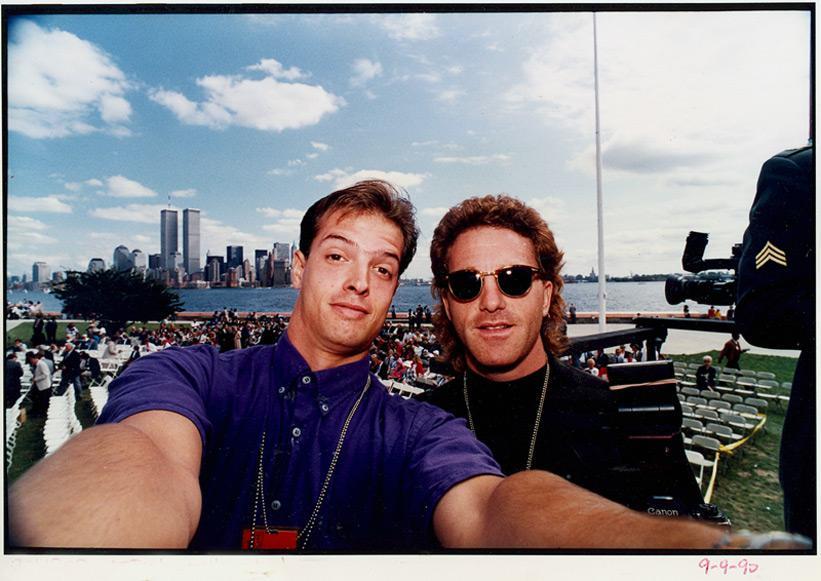 MY_WTC #441 | Bob 1990