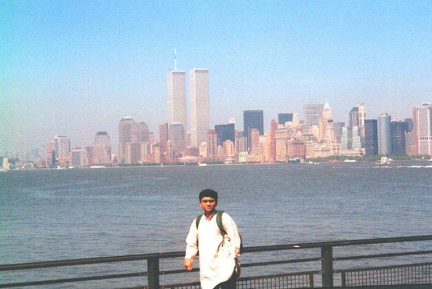 MY_WTC #447 | Gauri 2000