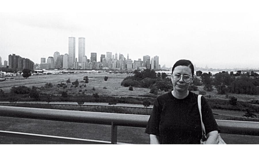 MY_WTC #457 | Lorraine 1997