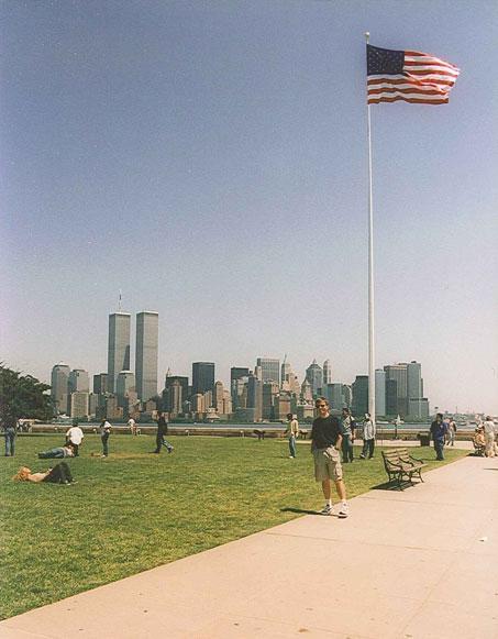 MY_WTC #46 | Pawel 2001