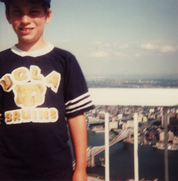 MY_WTC #462 | Michael 1982