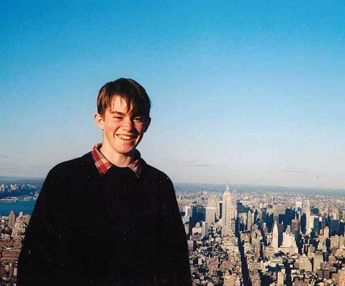 MY_WTC #463 | Will 1998