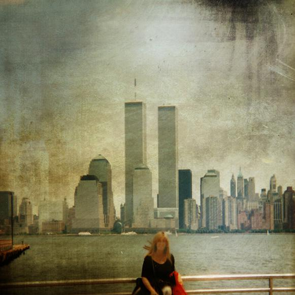 MY_WTC #465 | Carla 1995 | My city My Memory Me
