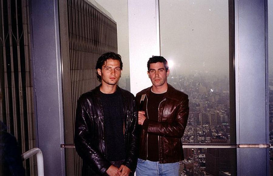 MY_WTC #471 | Cristian 2001 | Eleven_<em>Once</em>