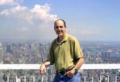 MY_WTC #472 | Jonathan 2000 | WTC Observation Deck