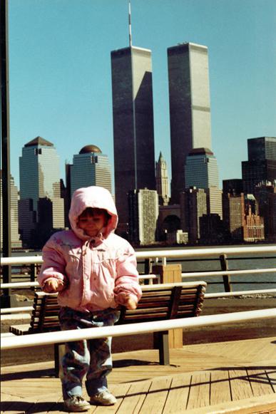 MY_WTC #476 | Buck 1989