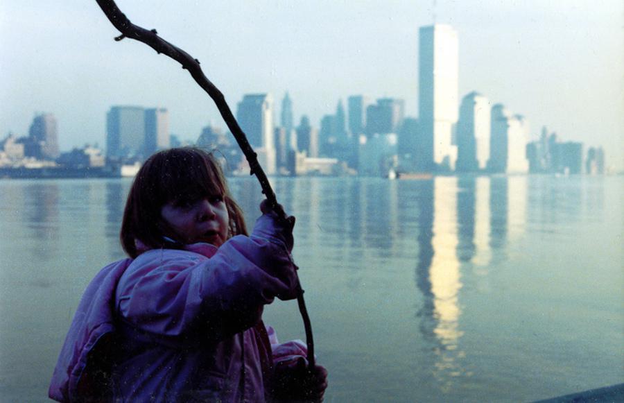 MY_WTC #477 | Buck 1989