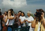 MY_WTC #502 | Greg 1996 | Mother's 80th birthday present