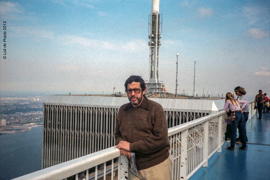 MY_WTC #504 | Joaquín de Prada González 1986
