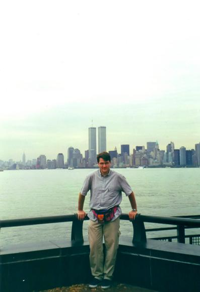 MY_WTC #51 | Davide 2000