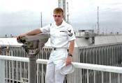 MY_WTC #511 | David 2001 | Fleet Week