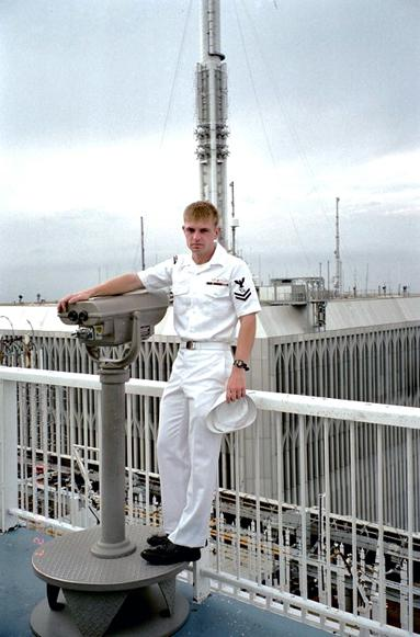 MY_WTC #511 | David 2001 | Fleet Week